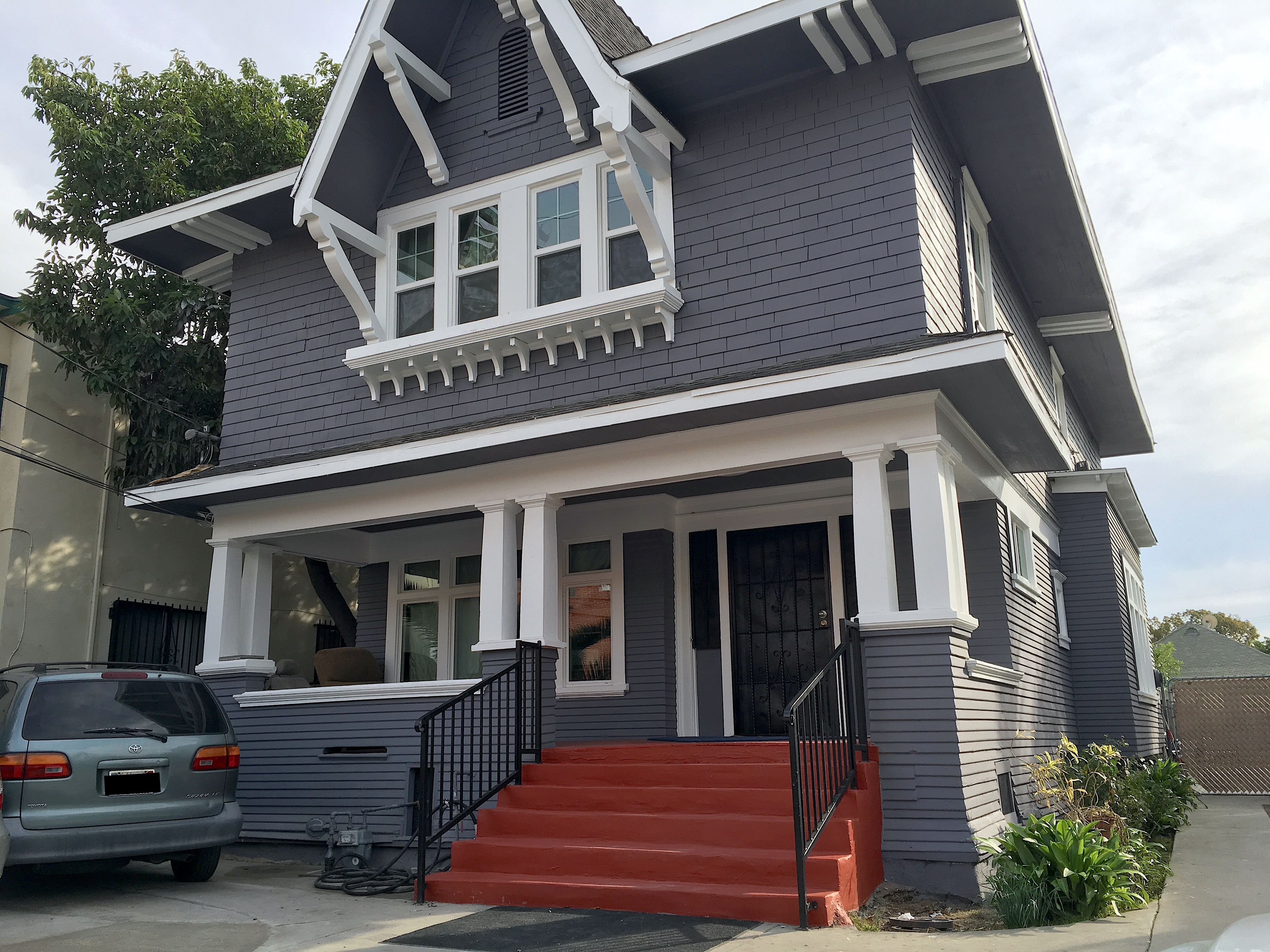 Paint/Stucco | Omega Home Remodeling